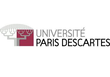 Paris descartes logo