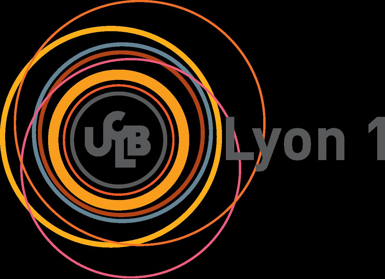 claude bernard lyon logo
