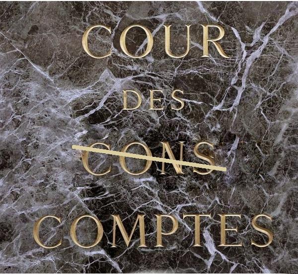 Cour des cons