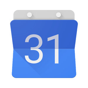 logo Google Agenda