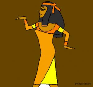 profil egypte