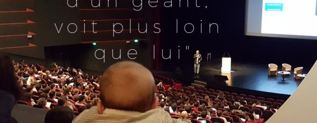 Congrès McKenzie MDT de Poitiers 2018 JEPPA Blogdukiné